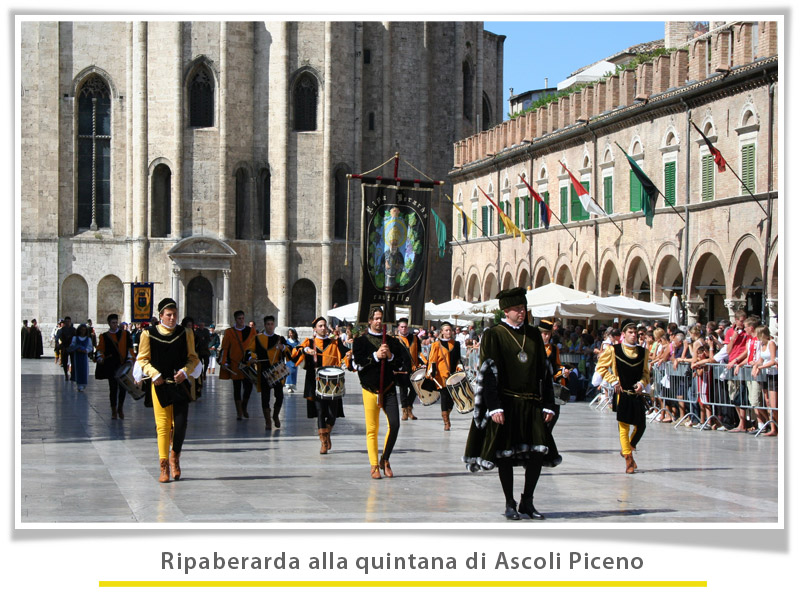 Quintana ad Ascoli Piceno