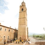 amatoriali-davide - torre e gruppo storico