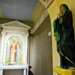 Cripta chiesa Santa Maria