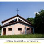Foto esterno della chiesa San Michele Arcangelo