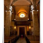 Organo chiesa Santa Maria Ripaberarda