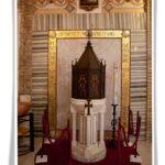 Battistero chiesa Santa Maria Ripaberarda